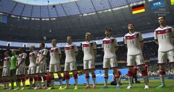 Segundo EA, Alemanha ganhará a Copa do Mundo