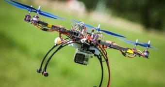 Pilotos de drones: cuidado para não serem atacados na rua