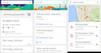 Dois novos recursos deixam o Google Now ainda mais interessante