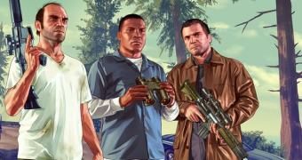 GTA V chegará em breve ao PC, Xbox One e PS4