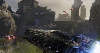 Dreadnought é o novo jogo dos criadores do Spec Ops: The Line