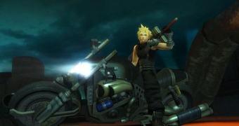 Final Fantasy VII ganhará novo jogo, mas…