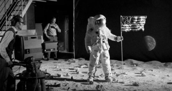 Vídeo: Jipe Lunar — agora Estabilizado