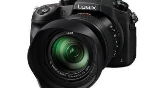 Panasonic FZ1000 — lente luminosa e filmagem em 4K