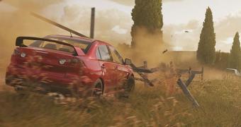 Forza Horizon 2 não terá sistema de microtransações
