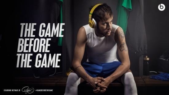 neymar-beats