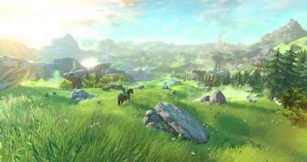 Novo Zelda poderá ter multiplayer