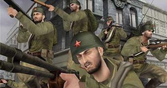 Jogadores estão tentando contornar a morte do GameSpy