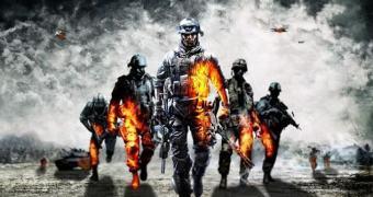 DICE não sabe o que as pessoas gostaram no Battlefield: Bad Company