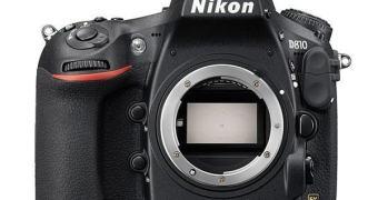 Nikon D810 — Só para os fortes