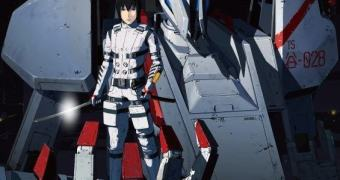 Knights of Sidonia, o primeiro anime exclusivo da Netflix