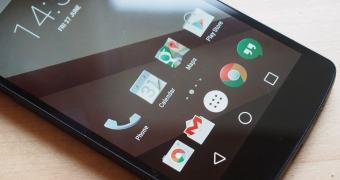 Android L terá modos de tela para ajudar usuários daltônicos