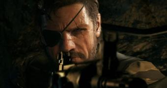 Cineastas elogiam trailer do Metal Gear V