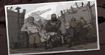 Valiant Hearts: The Great War – Análise