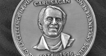 Anti-Criacionista ganha a Medalha Carl Sagan