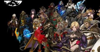Terra Battle, o primeiro JRPG mobile do pai de Final Fantasy