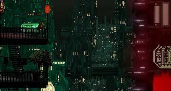 The Last Night, a bela criação cyberpunk dos irmãos Soret