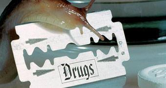 SciCast #36 — Aquele com as drogas