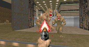 Bethesda diz que Doom terá que reconquistar seu espaço