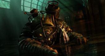 Mesmo impossível, Ken Levine gostaria de BioShock no PS Vita
