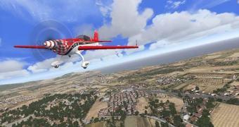 Estúdio criará jogo usando a tecnologia do Flight Simulator