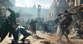 CEO da Ubisoft defende jogos de mundos abertos