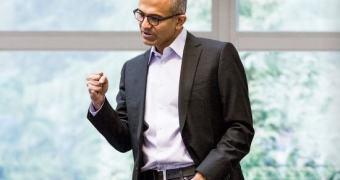 Satya Nadella: cloud e mobile são o futuro da Microsoft