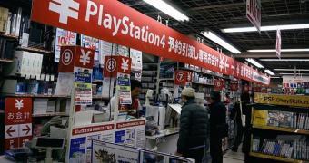 PS4 vende pouco no Japão e Sony diz não estar preocupada