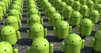 Google ensina a criar apps para o Android (quase) de graça