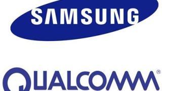 Samsung pode vir a fabricar processadores para a Qualcomm