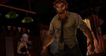 The Wolf Among Us será lançado fisicamente no fim do ano