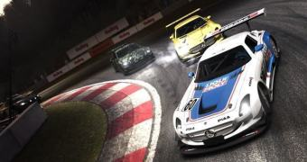 GRID Autosport ganha DLC e Codemasters responde a críticas