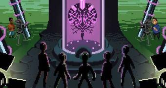 Donos da marca Power Rangers ameaçam processar criadores do Chroma Squad