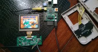 Faça você mesmo um Game Boy que emula vários videogames com Raspberry Pi