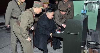 Melhor Coréia também não curte a Baleia e manda China tirar do ar vídeo do Grande Líder