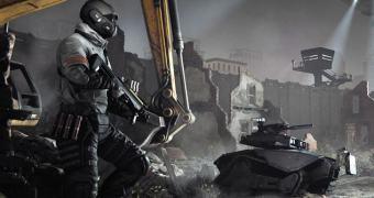 Crytek revela detalhes da sua situação financeira