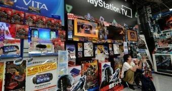 Mercado de consoles japonês caiu 16% em 2013