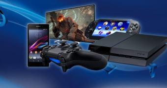 Sony faz dinheiro com videogames e filmes, mas não com smartphones