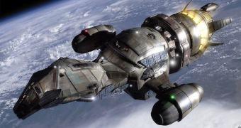 NASA comprova (preliminarmente) propulsão impossível digna de ficção científica