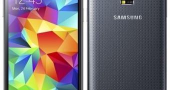 Na surdina, Samsung lança Galaxy S5 Duos no Brasil