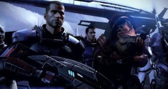 Diretor da trilogia Mass Effect se desliga da BioWare