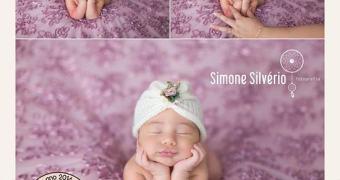 Campanha Newborn Responsável: eu faço