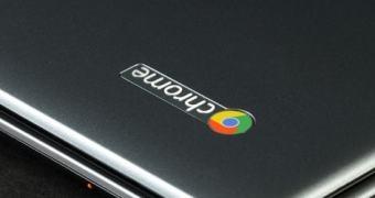 Vendas de Chromebooks nos EUA vão crescer 79% em 2014
