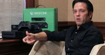Phil Spencer fala sobre a Rare e framerate do Xbox One