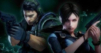 Surgem informações sobre Resident Evil Revelations 2