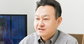Shuhei Yoshida fala sobre PS Vita, Tomb Raider e EA Access