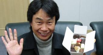 Miyamoto: Nintendo não mais focará em jogadores casuais