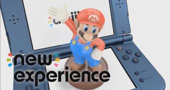 Nintendo anuncia New 3DS e New 3DS XL com novos processadores e mais botões