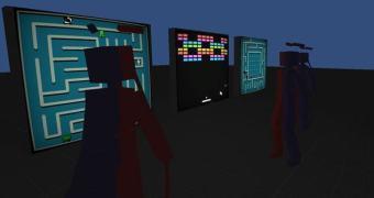 """Criadores do GMod revelam """"simulador de arcade"""""""