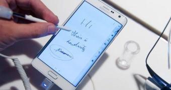 Galaxy Note Edge: a Samsung vai acertar onde a LG errou?
